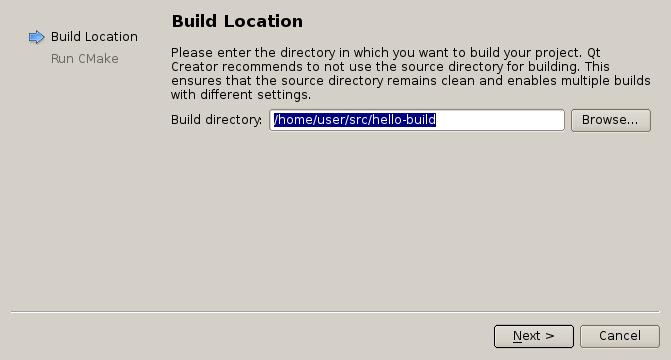 Building a project — qiBuild 1 14 5 documentation