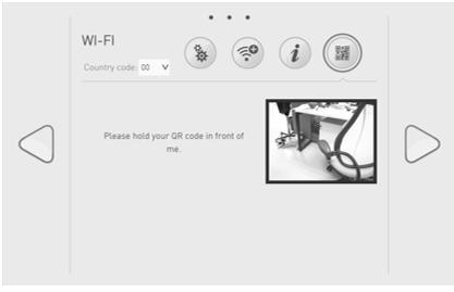 Setting Pepper's WiFi connection — Aldebaran 2 4 3 28-r2 documentation